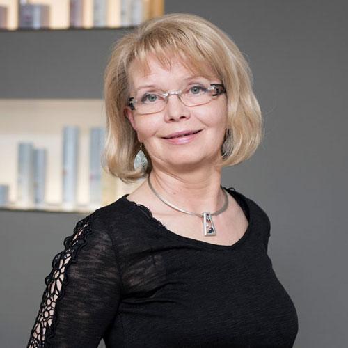 Angelika Klee