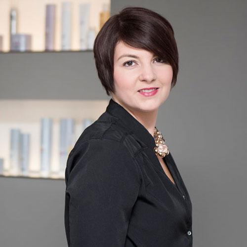Stephanie Tobeck